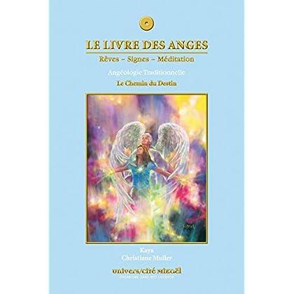 Livre des Anges Tome 4