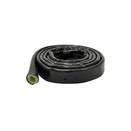Hitzeschutzmatte 2mm Keramik 0,5m x 0,5m *** Schwei/ßdecke Feuerl/öschdecke ** Turbo Auspuff Kr/ümmer Isoliermatte Brandschutz