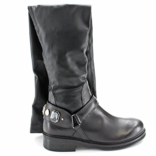 Stivale Donna calzature PATRIZIA PEPE 2V6620 A2FU Nero