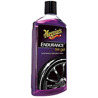 Meguiar's G7516EU Endurance High Gloss Reifenglanz, 473ml