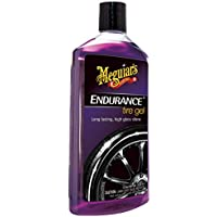 Meguiars Endurance G7516 - Gel de limpieza para Neumáticos ,473 ml