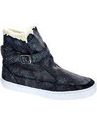 Mujer Para Zapatos Zapatillas Hub Complementos Y Amazon es BxqaXtwnI