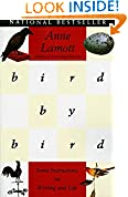 #5: Bird by Bird: Some Instructions on Writing and Life