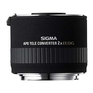 Sigma APO 2x Teleconverter EX DG for Minolta and Sony HSM Mount Lense