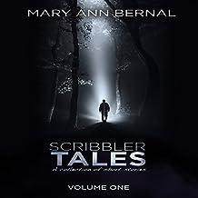 Scribbler Tales (Volume One)