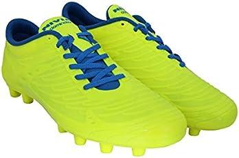 Nivia Dominator Football Studs (F Green)