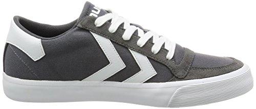 Hummel, Sneaker uomo Grau