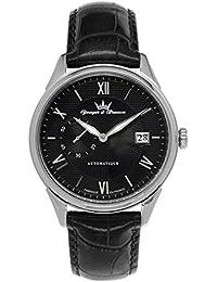 Reloj de pulsera para hombre - Yonger&Bresson YBH8360_01