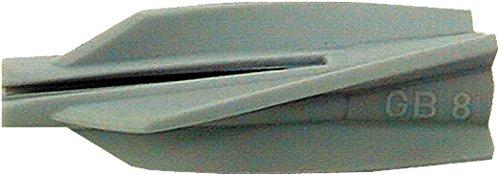 Preisvergleich Produktbild Gasbetondübel FISCH GASBETONDUEBEL GB 8 25ST 50491