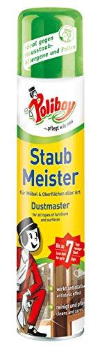 Poliboy Staubmeister Spray 300 ml