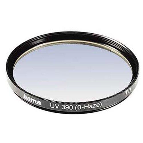 Hama UV-390-Sperrfilter (O-Haze), 30,5 mm, vergütet