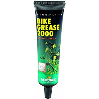 Motorex Schmiermittel Bike Grease 2000 100g