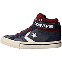 6171290f01ce9 Converse PRO Blaze Strap High PS MainApps