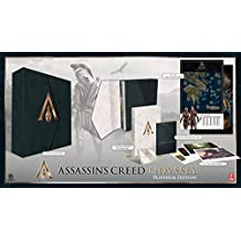 Assassin's Creed Odyssey: Official Collector's Edition Guide