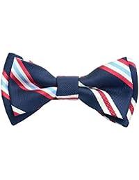 Réglable enfants Bow Tie Dacron Vêtements Ornement