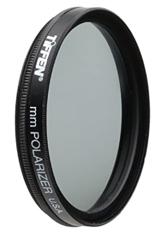 Tiffen 46POL 46mm SR Polarizer Filter