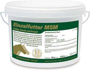 Equipower MSM 2 kg