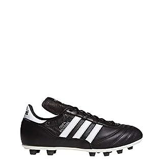 adidas Copa Mundial, Chaussures de Football Entrainement homme, Noir (Black/White), 42 EU (8UK) (B000LKR7XM) | Amazon price tracker / tracking, Amazon price history charts, Amazon price watches, Amazon price drop alerts