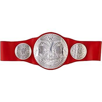 beau look bons plans sur la mode magasiner pour l'original WWE Ceinture Championship Raw Argent, FLB13: Amazon.fr: Jeux ...