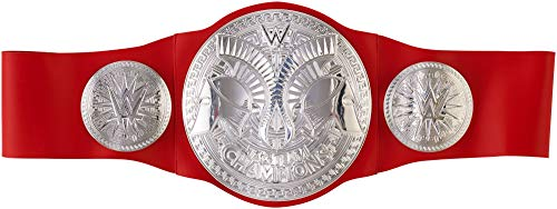WWE Cintura Titolo Del Campionato Raw Tag Team, FLB13