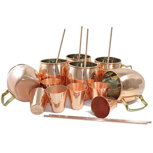 tasse-dakshcraft-cuivre-laqu-terminer-capacit-1690-oz-avec-free-copper-shot-glass-capacit-2-oz-verre