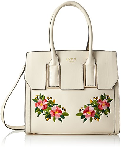 Lydc London Michelle, sac à main femme 10x30x33 cm (B x H x T)