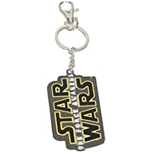 Llavero de metal Star Wars Episodio VII - The Force Awakens/Logotipo
