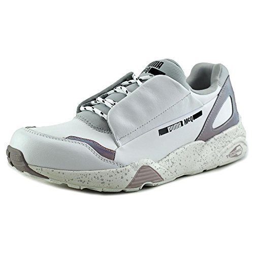 Alexander McQueen By Puma McQ Lace Up Uomo US 10.5 Bianco