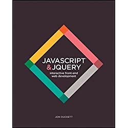 JavaScript and JQuery: Interactive Front-End Web Development