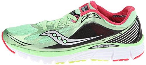Saucony Chaussures de Course Chaussures de Course pour Femme green