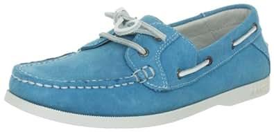Gant Dockster 46.45009C244, Damen Halbschuhe, Türkis (turquoise), EU 41
