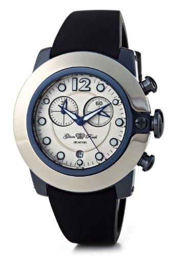 Glam Rock Reloj Sobe SB3001 Negro