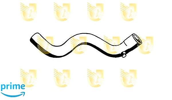 Unigom R4069 Manicotto Superiore Radiatore