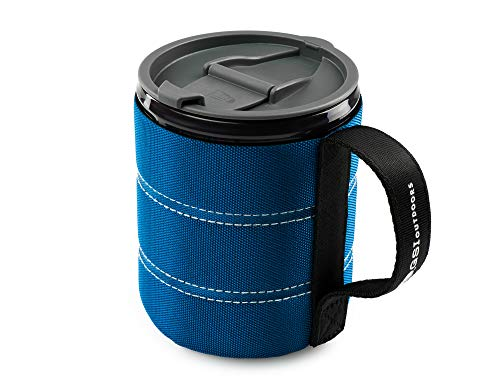 GSI Outdoor 75252 Backpacker Tasse Gsi Outdoors Cup