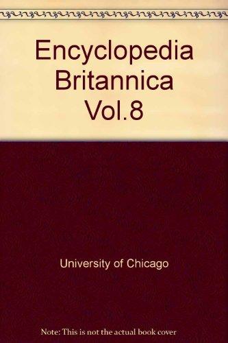 Encyclopedia Britannica Vol.8