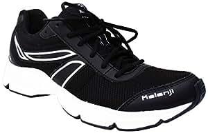 Kalenji Ekiden 50 Road Running, 9.5 UK (Black)