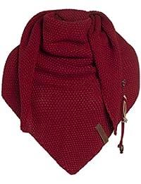 Knit Factory Damen Dreieckschal Coco