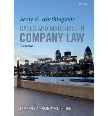 sealy-worthingtons-cases-and-materials-in-company-law-paperback-common