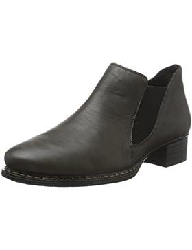 Rieker Damen 53683 Chelsea Boots