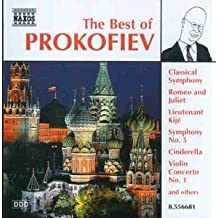 The Best Of - The Best Of Prokofieff