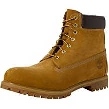Timberland Herren 6 In Premium Waterproof (Wide fit) Stiefel