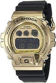 Casio G Shock GM 6900G 9DR Standard Men's Digital Wrist Watch,
