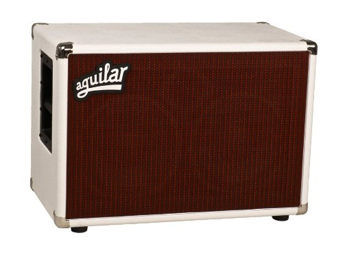 AGUILAR DB 210 – 8 OHM – WHITE HOT