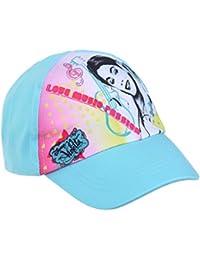 db0c1a9dfad2d Disney Violetta Chicas Gorra baseball 2015 Collection - Azul