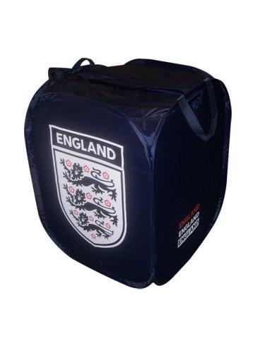Wesco England F.A Panier à linge pliable