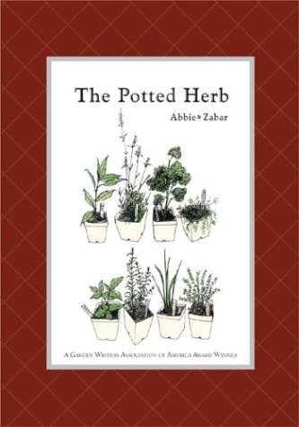 Potted Herb