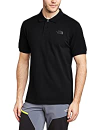 The North Face Piquet Polo Homme