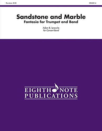 sandstone-and-marble-fantasia-for-trumpet-and-band-conductor-score-eighth-note