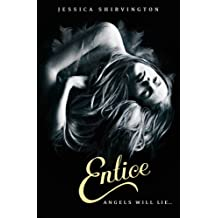 Embrace: Entice: Book 2 (Violet Eden Chapters)