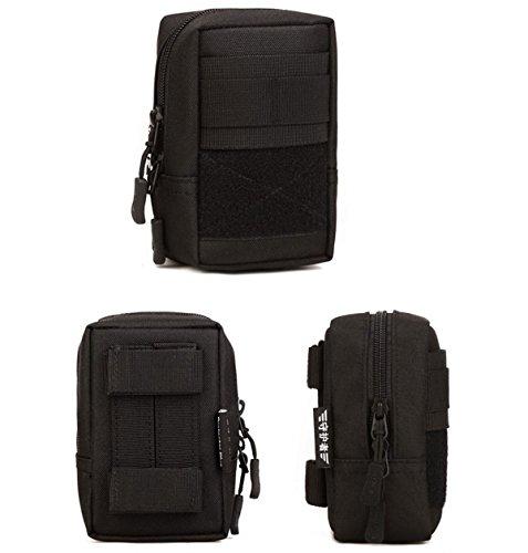 HWDSBXN Tragbare Handtasche, Rucksack Sub-Paket, einfach zu reisen, Freizeit, Urlaub, Bergsteigen Tasche B